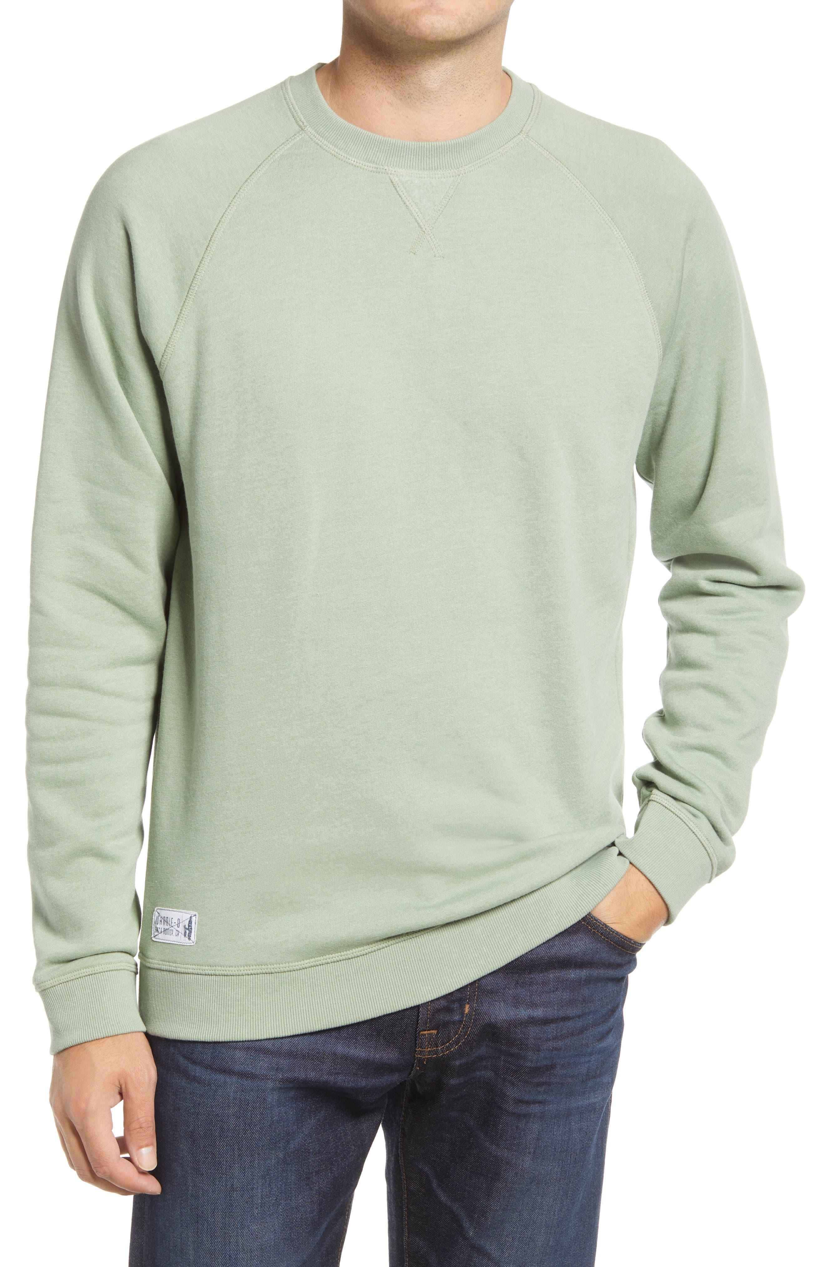 Pamlico Crewneck Sweatshirt