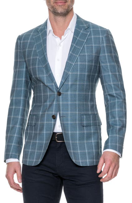 Image of RODD AND GUNN Middleton Regular Fit Jacket