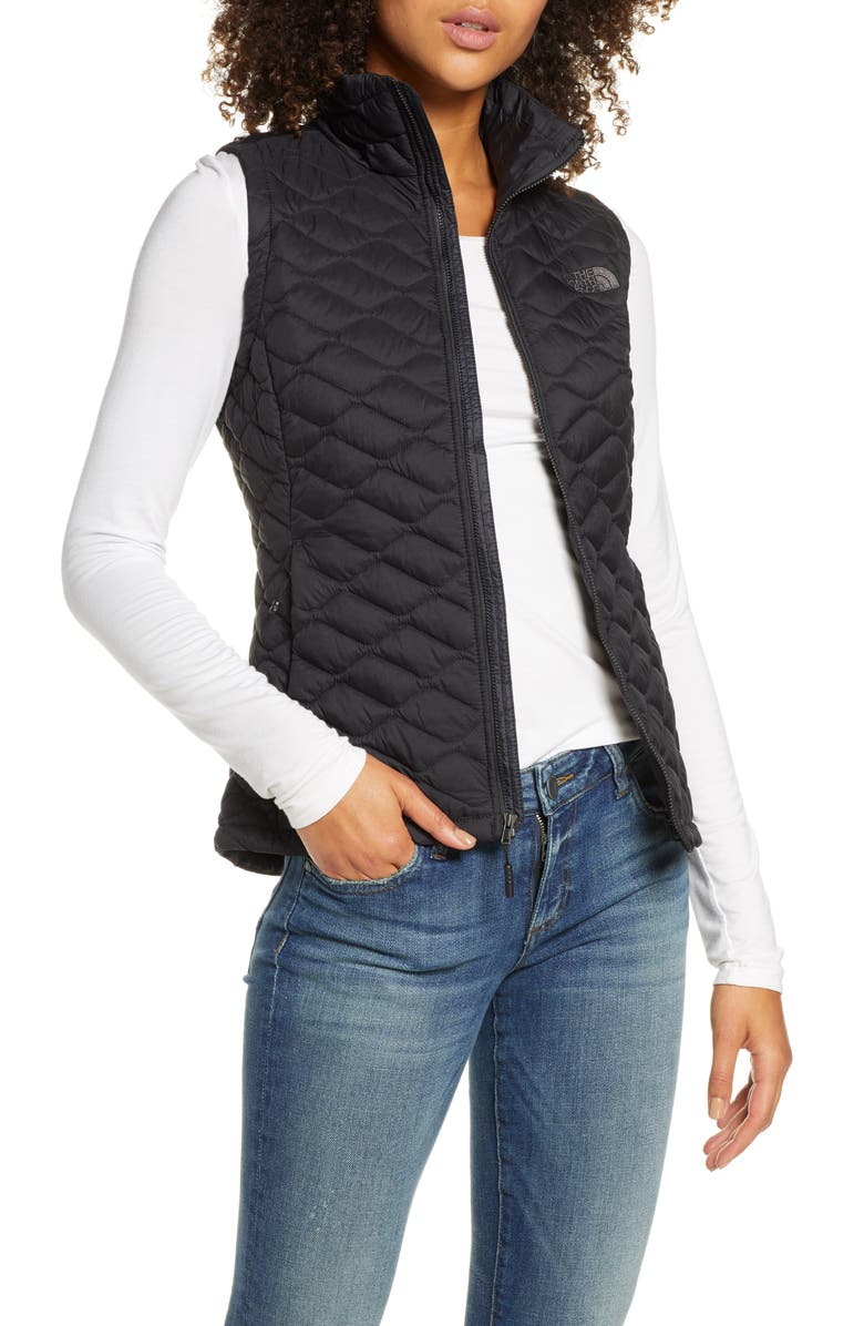 THE NORTH FACE ThermoBall<sup>™</sup> PrimaLoft<sup>®</sup> Vest, Main, color, 009