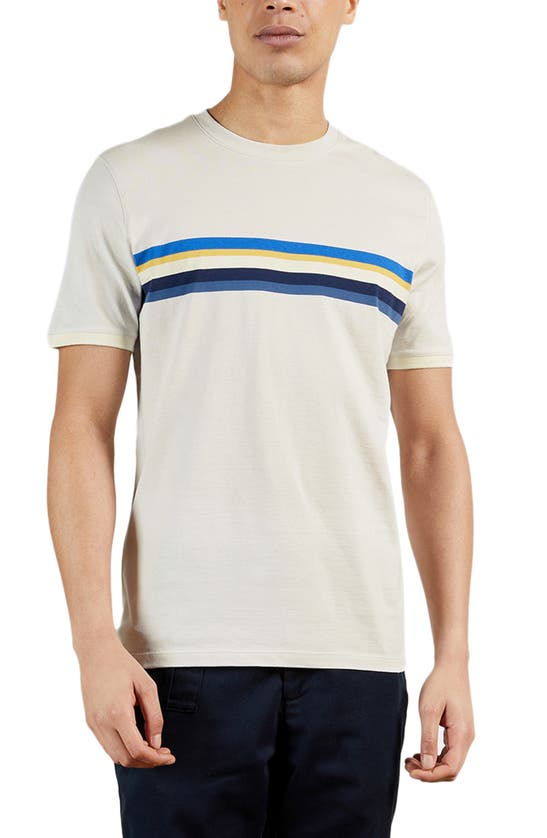 Ted Baker CALLZ STRIPE T-SHIRT