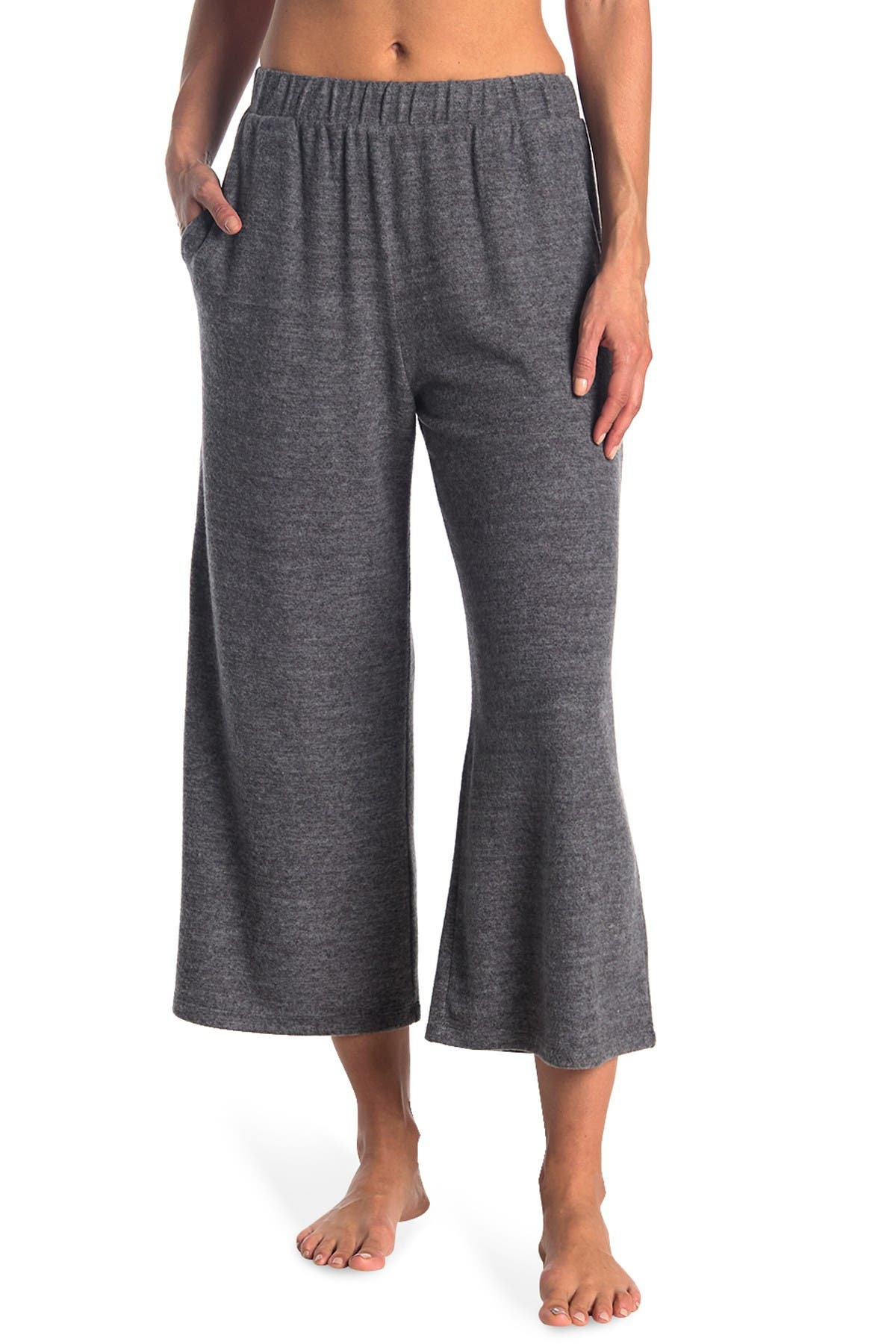 Image of ECLAIR Cozy Wide Leg Pants