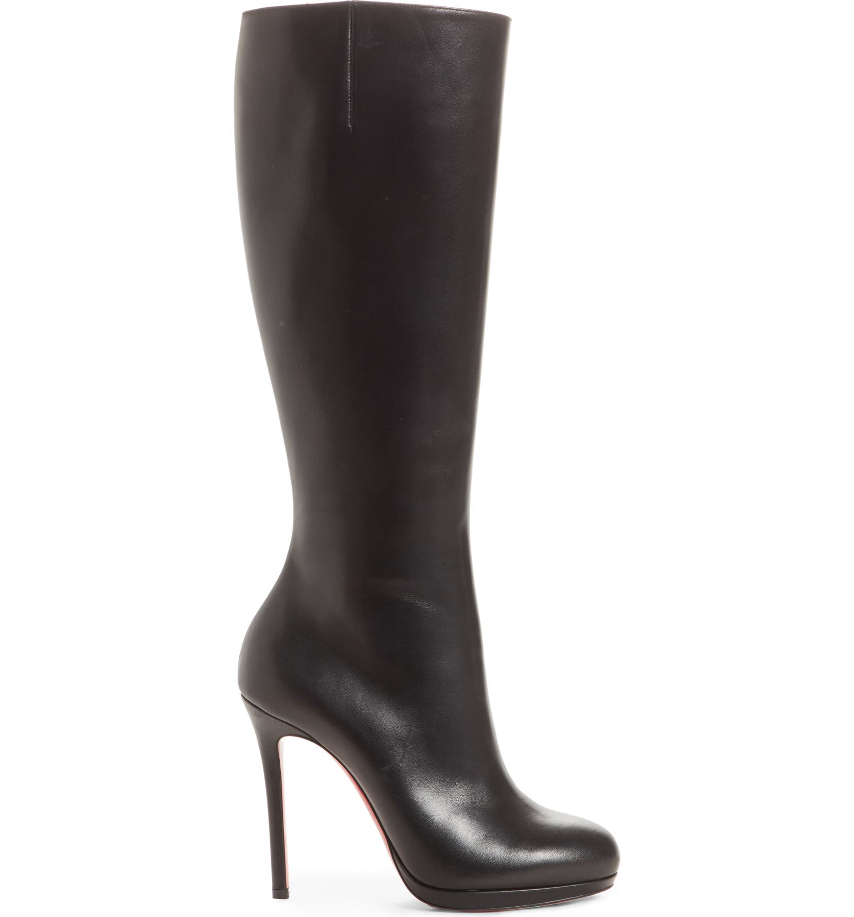 best authentic c724b 019b5 Botalili Knee High Boot