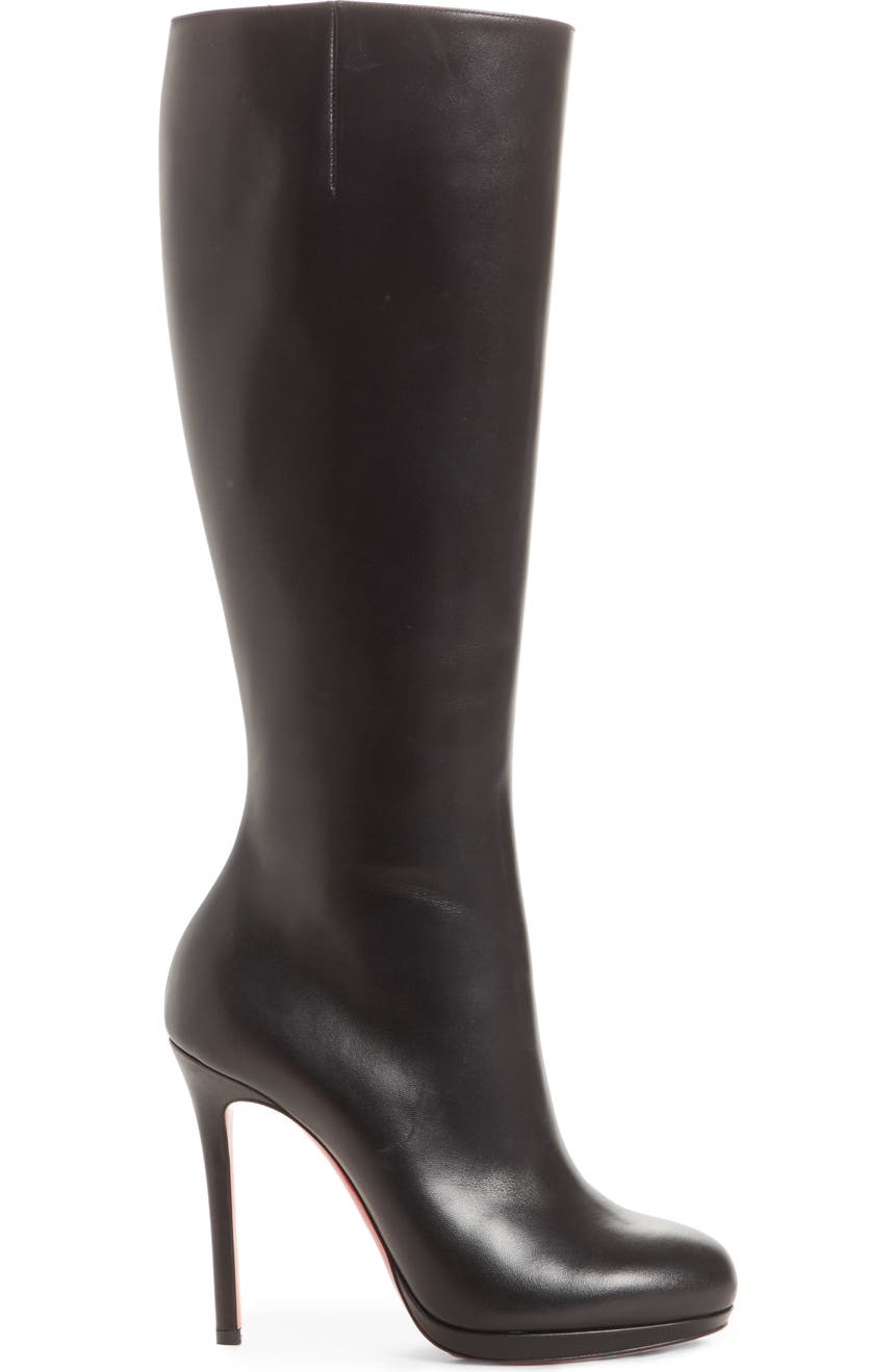 best authentic 49c81 d04dc Botalili Knee High Boot