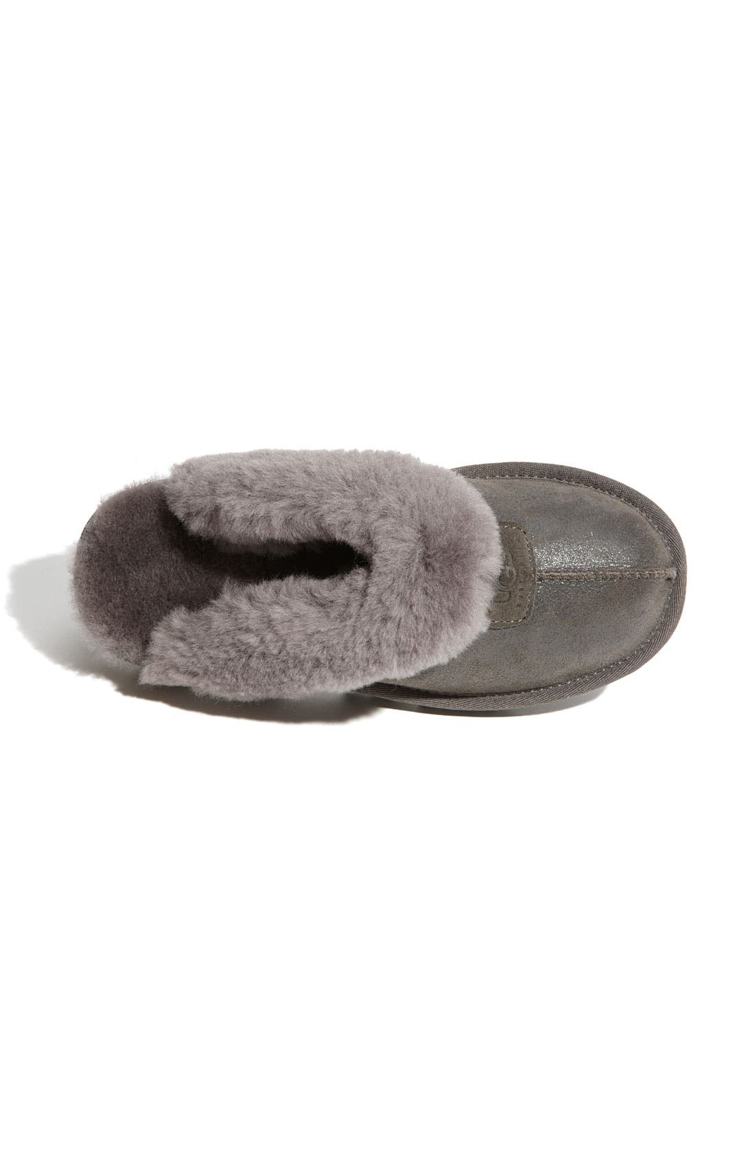,                             Genuine Shearling Slipper,                             Alternate thumbnail 107, color,                             036