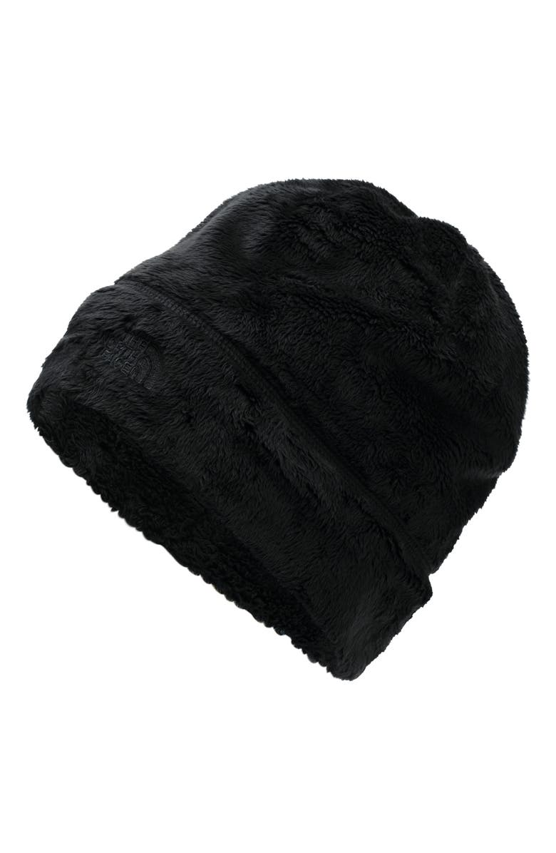 THE NORTH FACE Osito Beanie, Main, color, 001