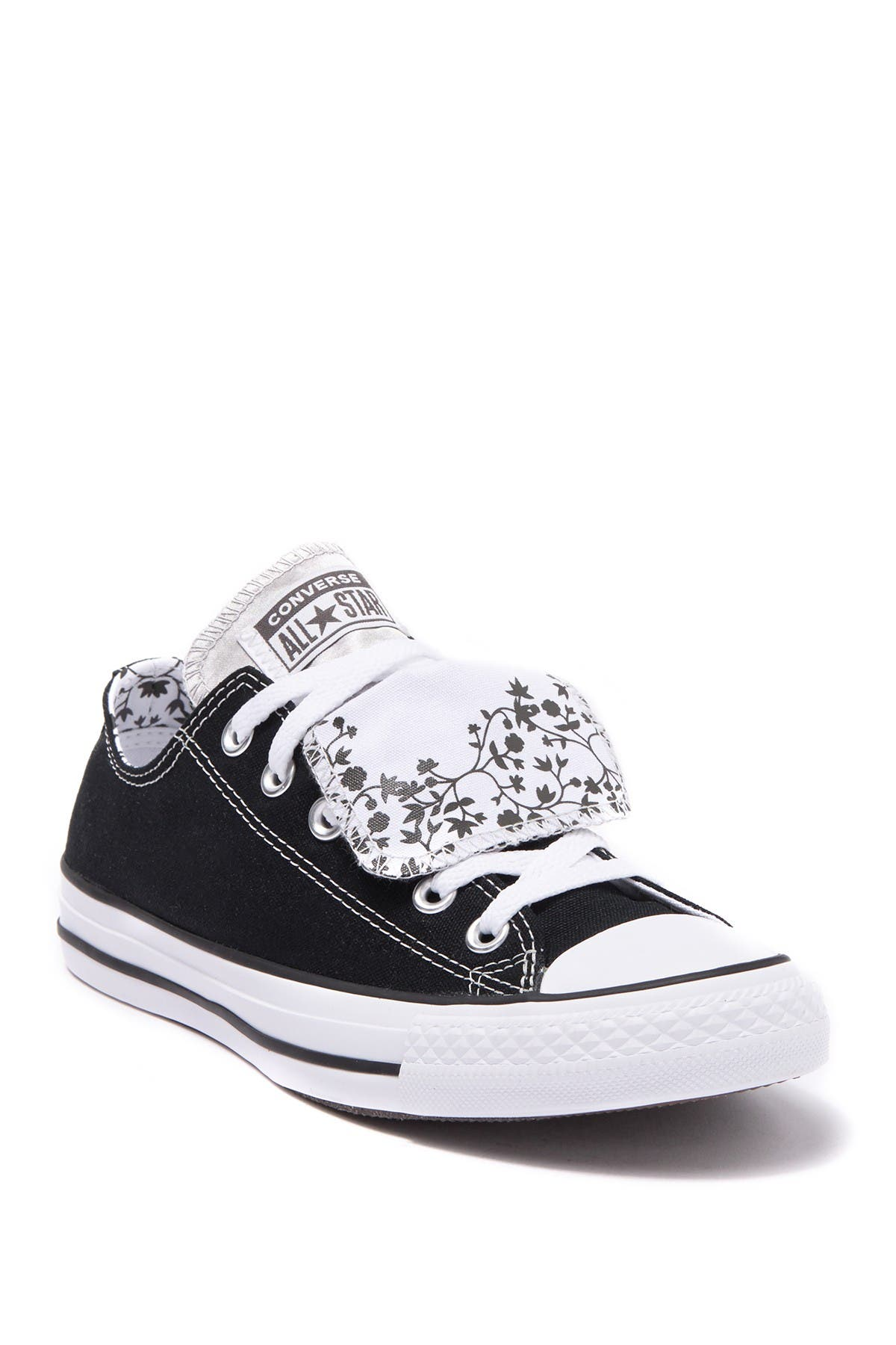 Image of Converse Chuck Taylor All Star Double Tongue Sneaker