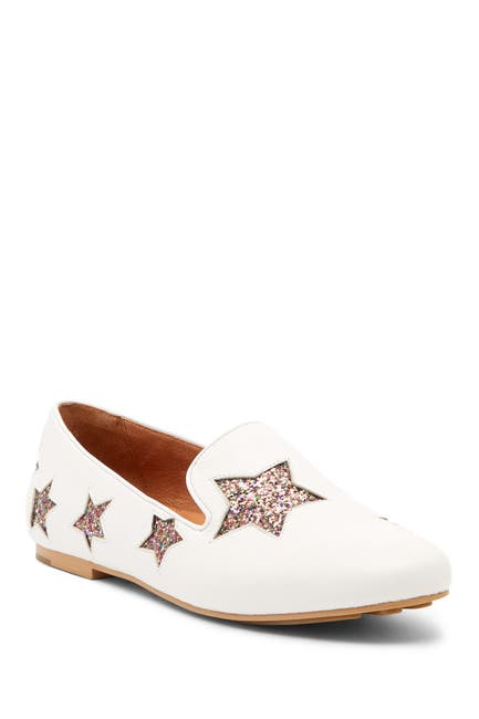 Image of Gentle Souls by Kenneth Cole Eugene Stars Flat