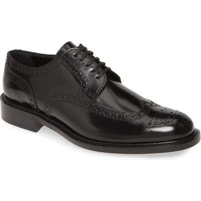 Saint Laurent Army Wingtip, Black