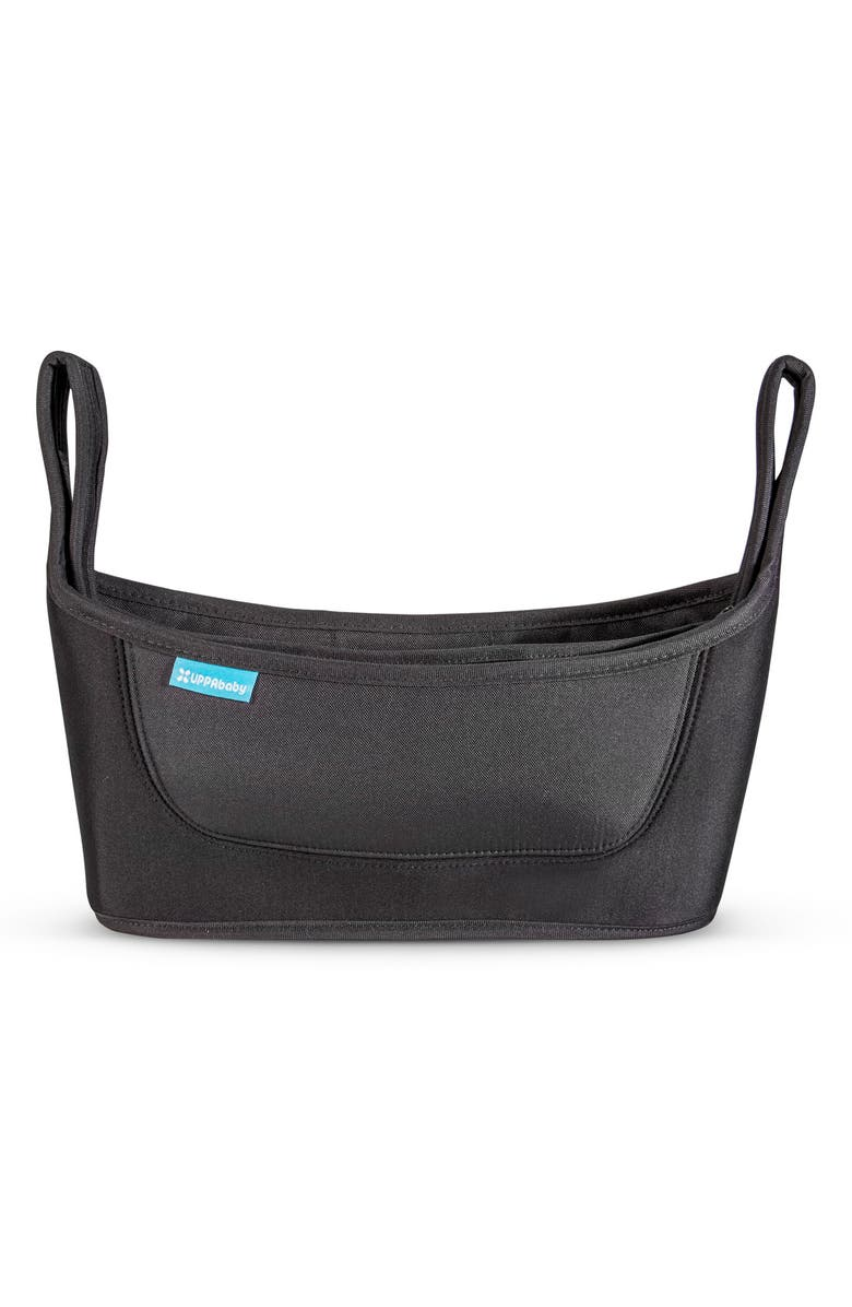 UPPABABY Stroller Organizer, Main, color, BLACK
