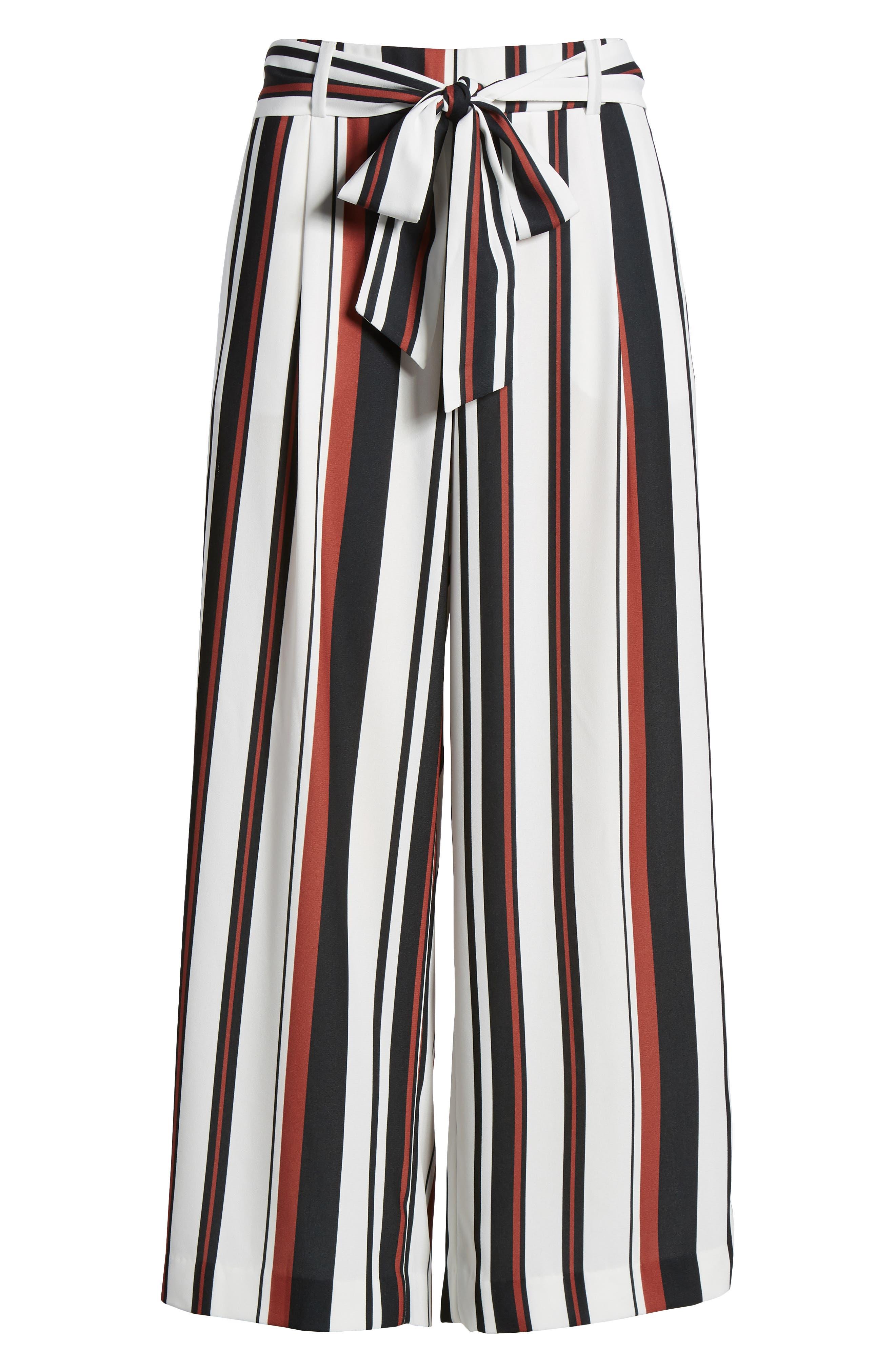 ,                             Wide Leg Crop Pants,                             Alternate thumbnail 94, color,                             902