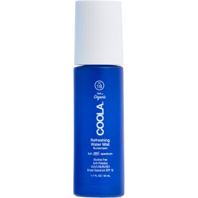 Coola Suncare Refreshing Water Mist Spf 30 Sunscreen, .7 oz