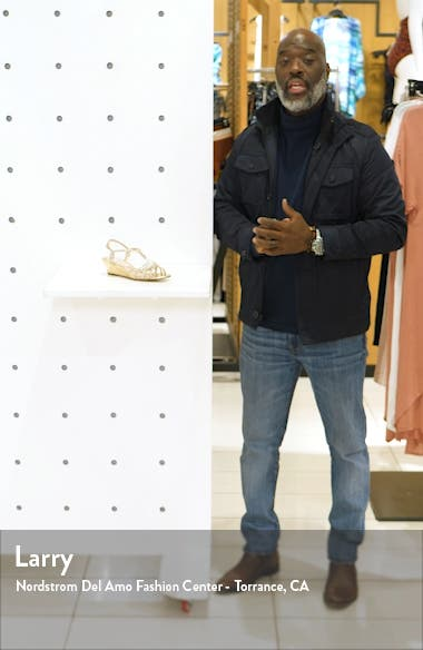 Fancie Embellished Sandal, sales video thumbnail