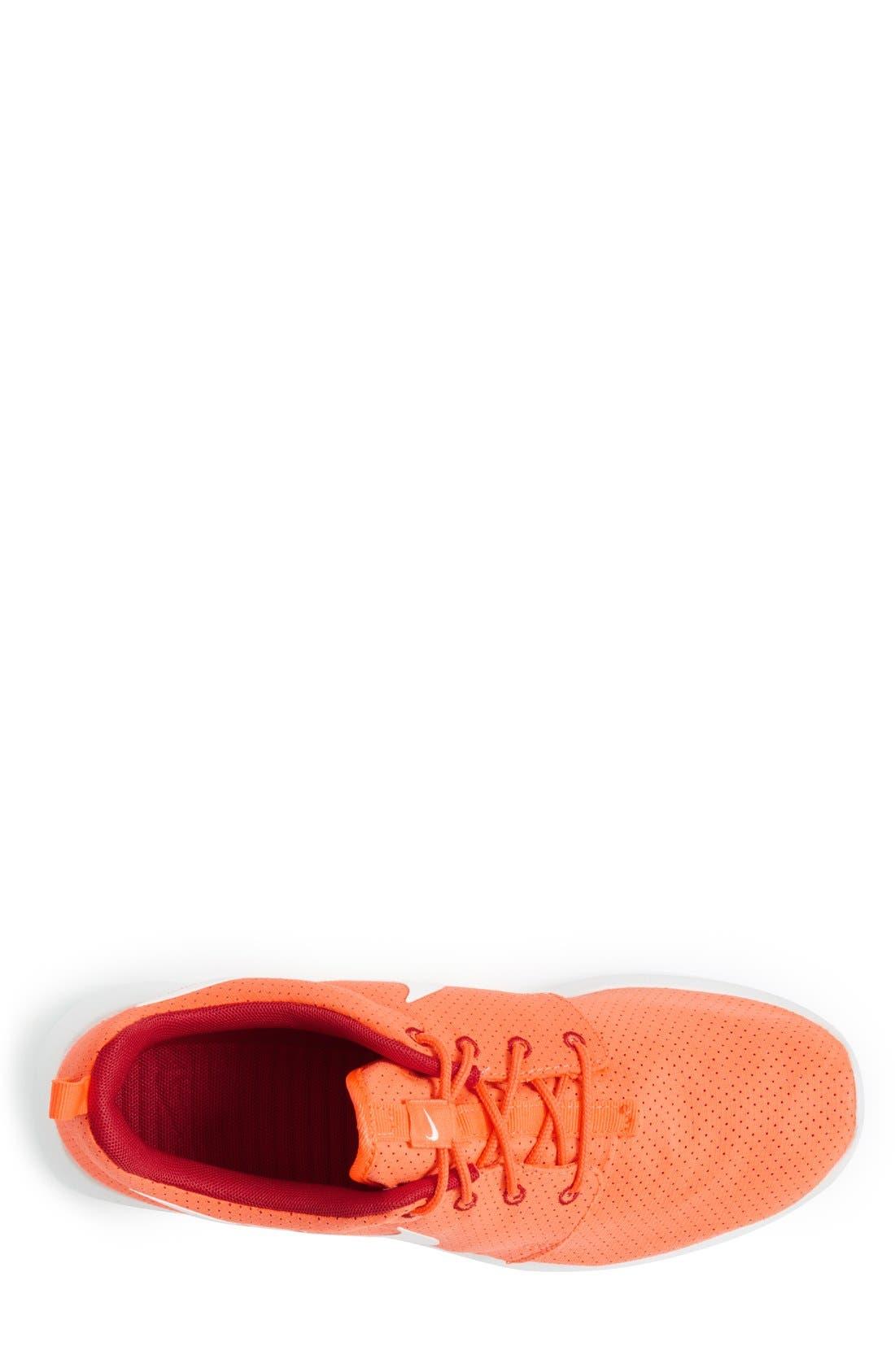 ,                             'Roshe Run' Sneaker,                             Alternate thumbnail 149, color,                             816