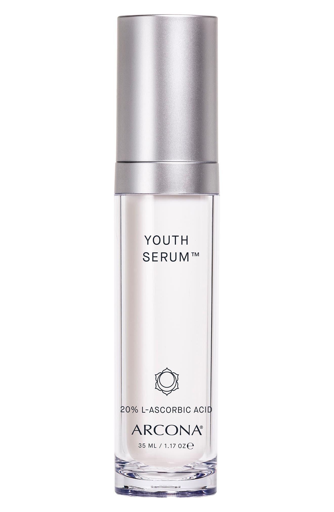 Youth Serum Vitamin C Face Serum