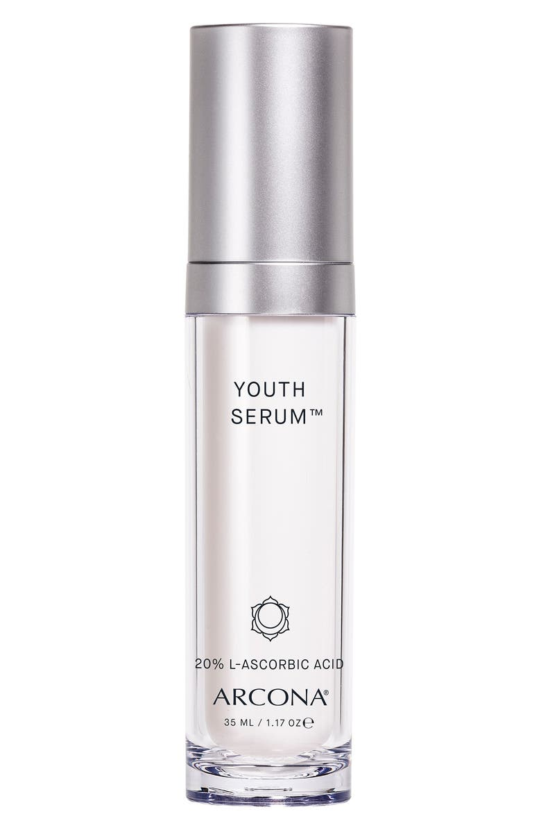 ARCONA Youth Serum, Main, color, NO COLOR