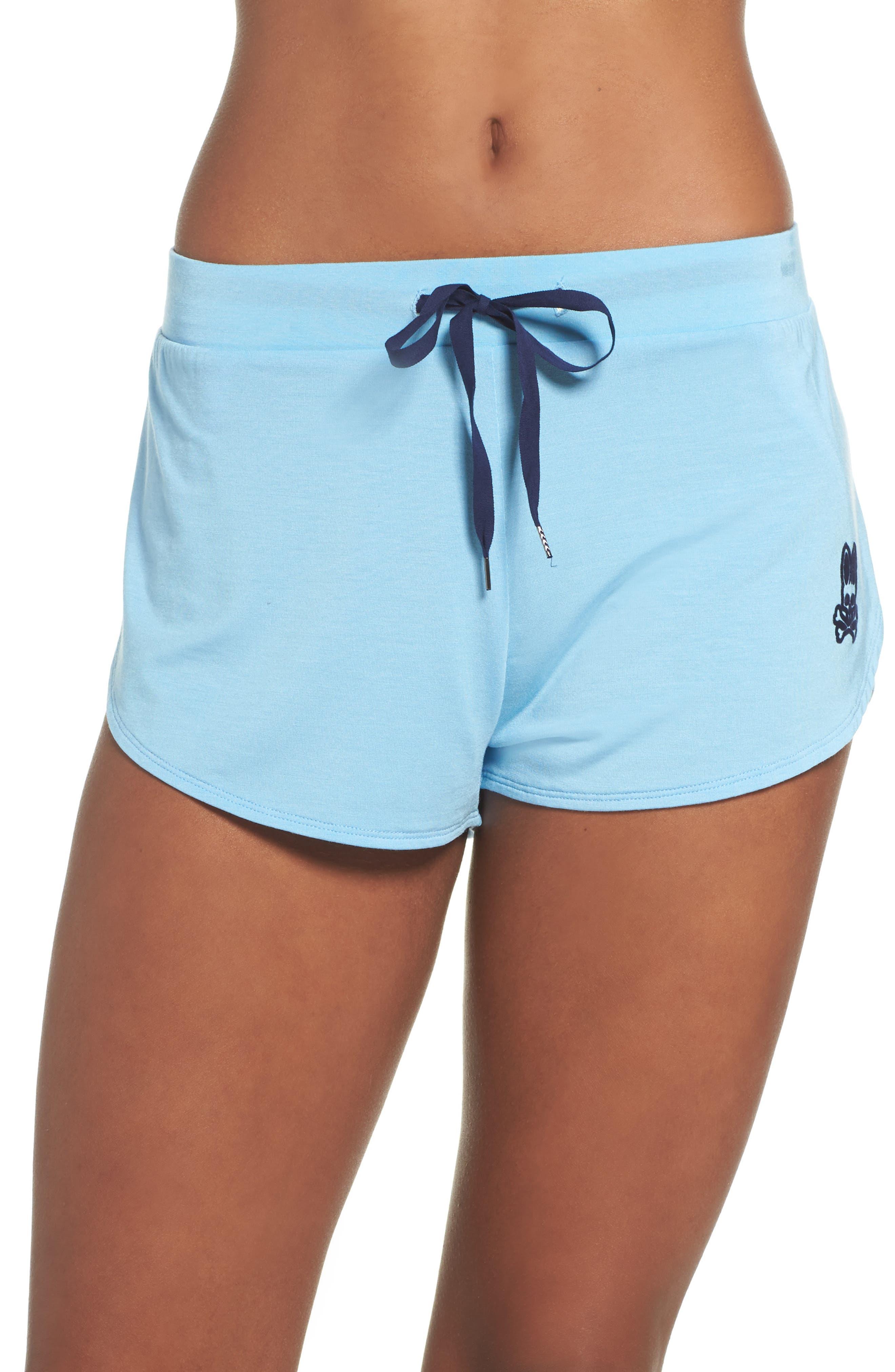 Image of Psycho Bunny Stretch Modal Shorts