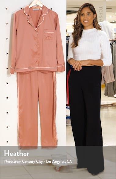 Satin Pajamas, sales video thumbnail