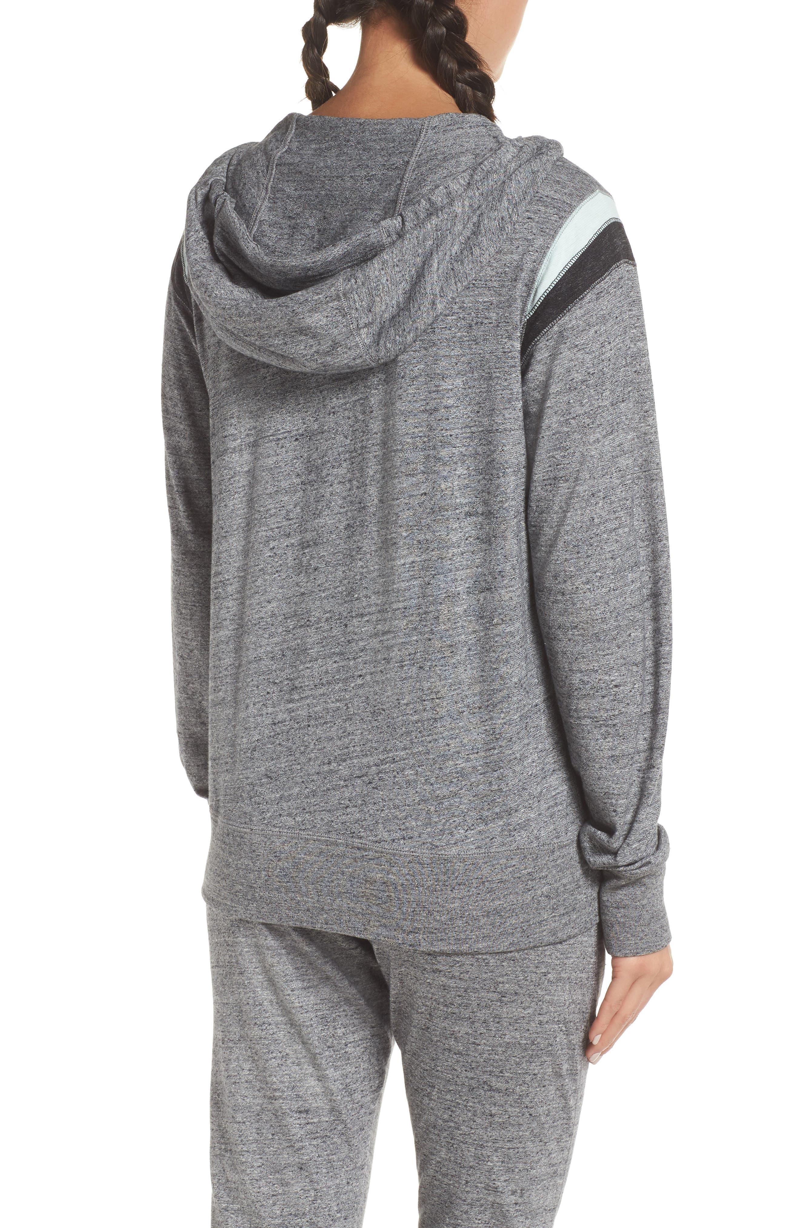 ,                             Sportswear Gym Vintage Zip Hoodie,                             Alternate thumbnail 10, color,                             091