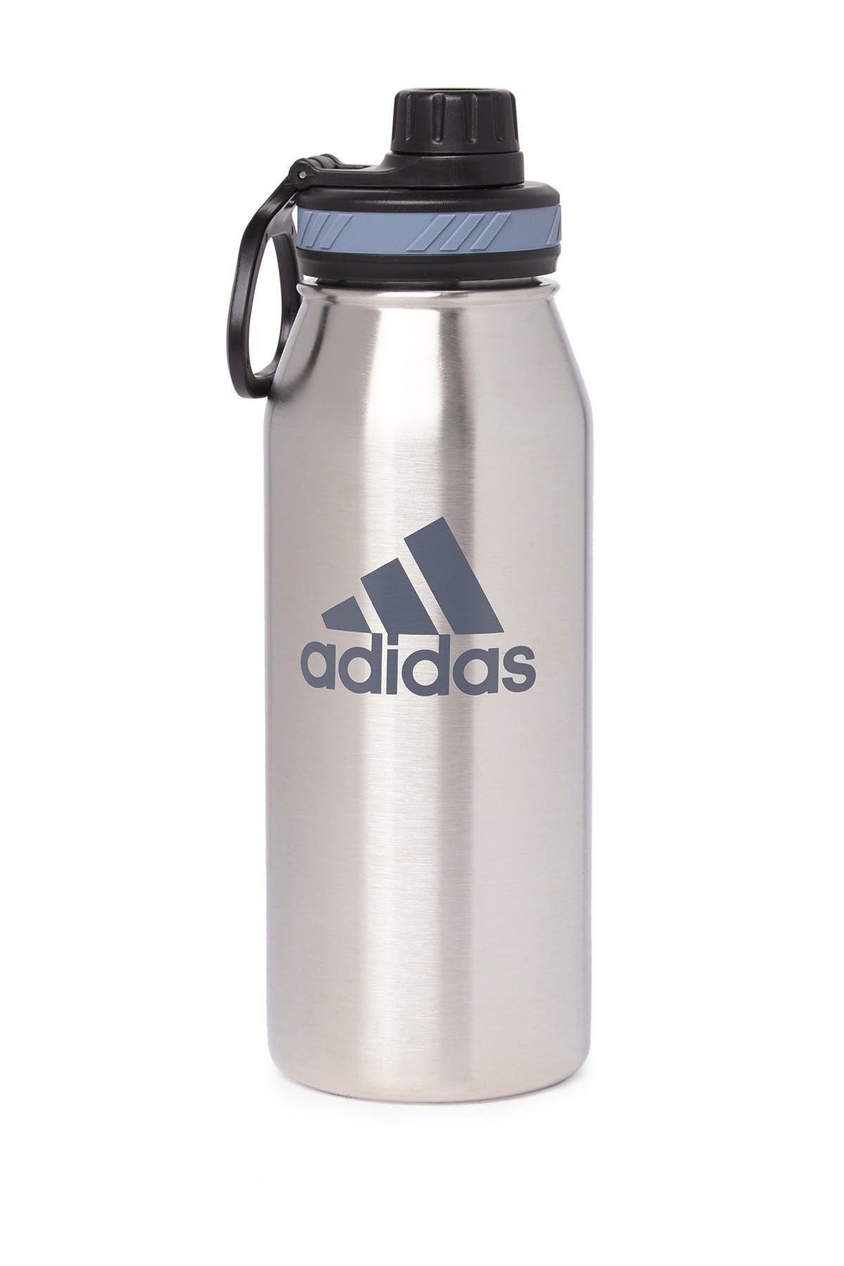 Image of adidas Stainless Steel 1L Metal Bottle