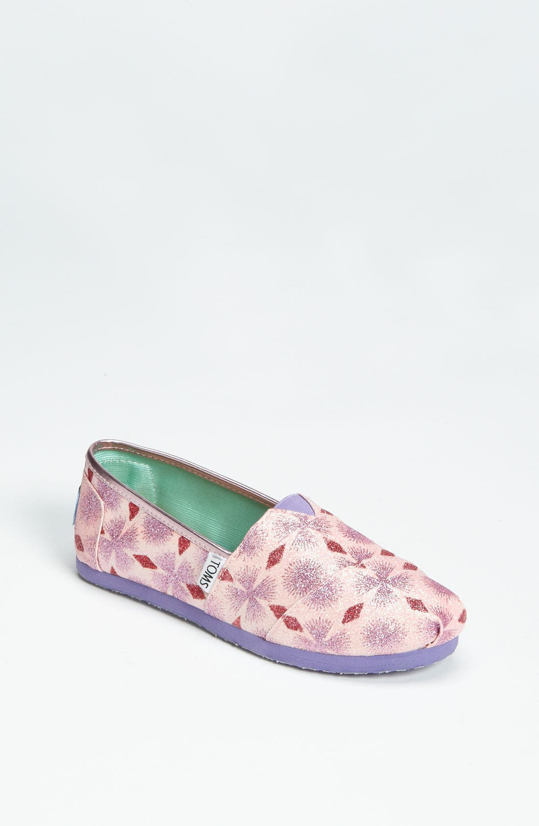 ,                             'Classic Youth - Starburst' Slip-On,                             Main thumbnail 5, color,                             690