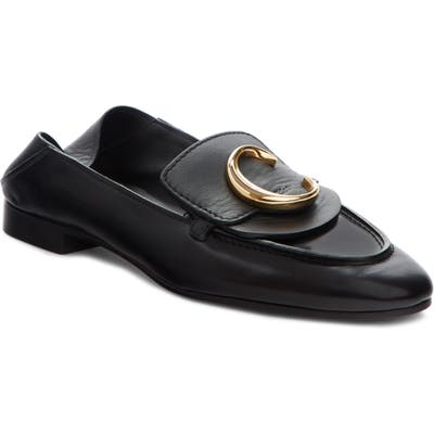 Chloe Story Convertible Loafer