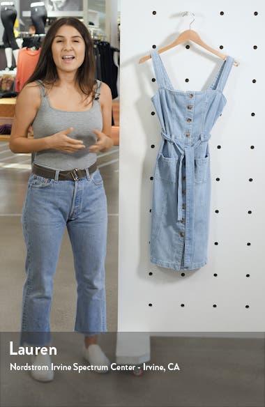 Farrah Organic Cotton Dress, sales video thumbnail