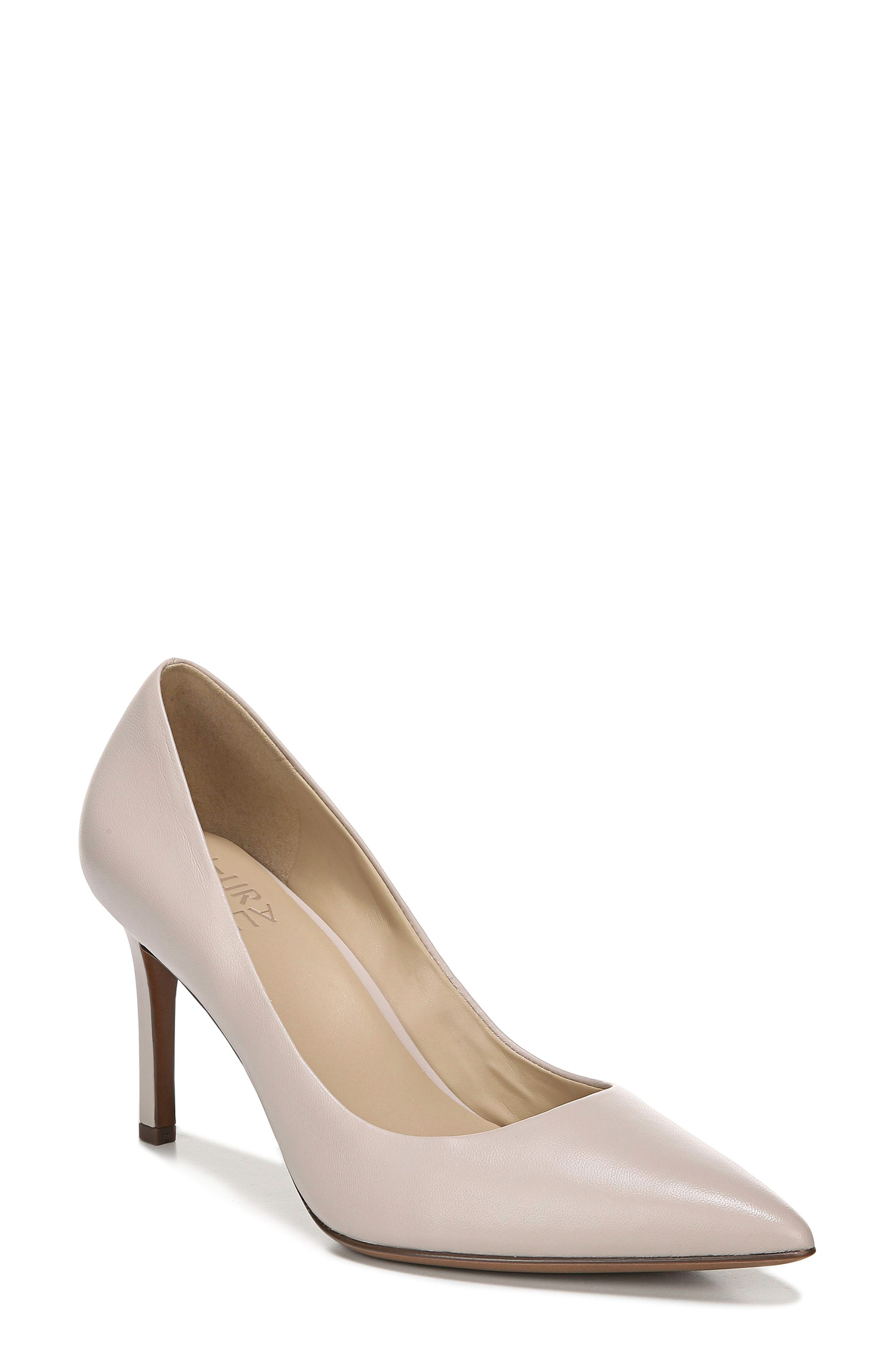 Naturalizer Anna Pump, Beige