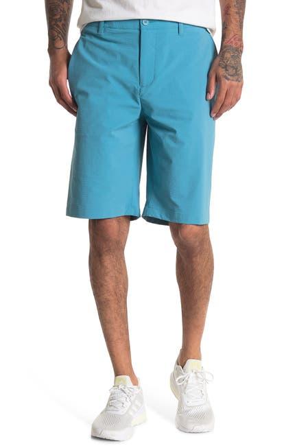 Image of Adidas Golf Adipure Seersucker Shorts