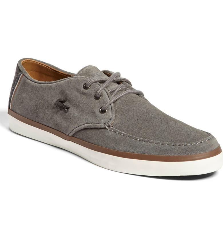 LACOSTE 'Sevrin 2' Sneaker, Main, color, 064