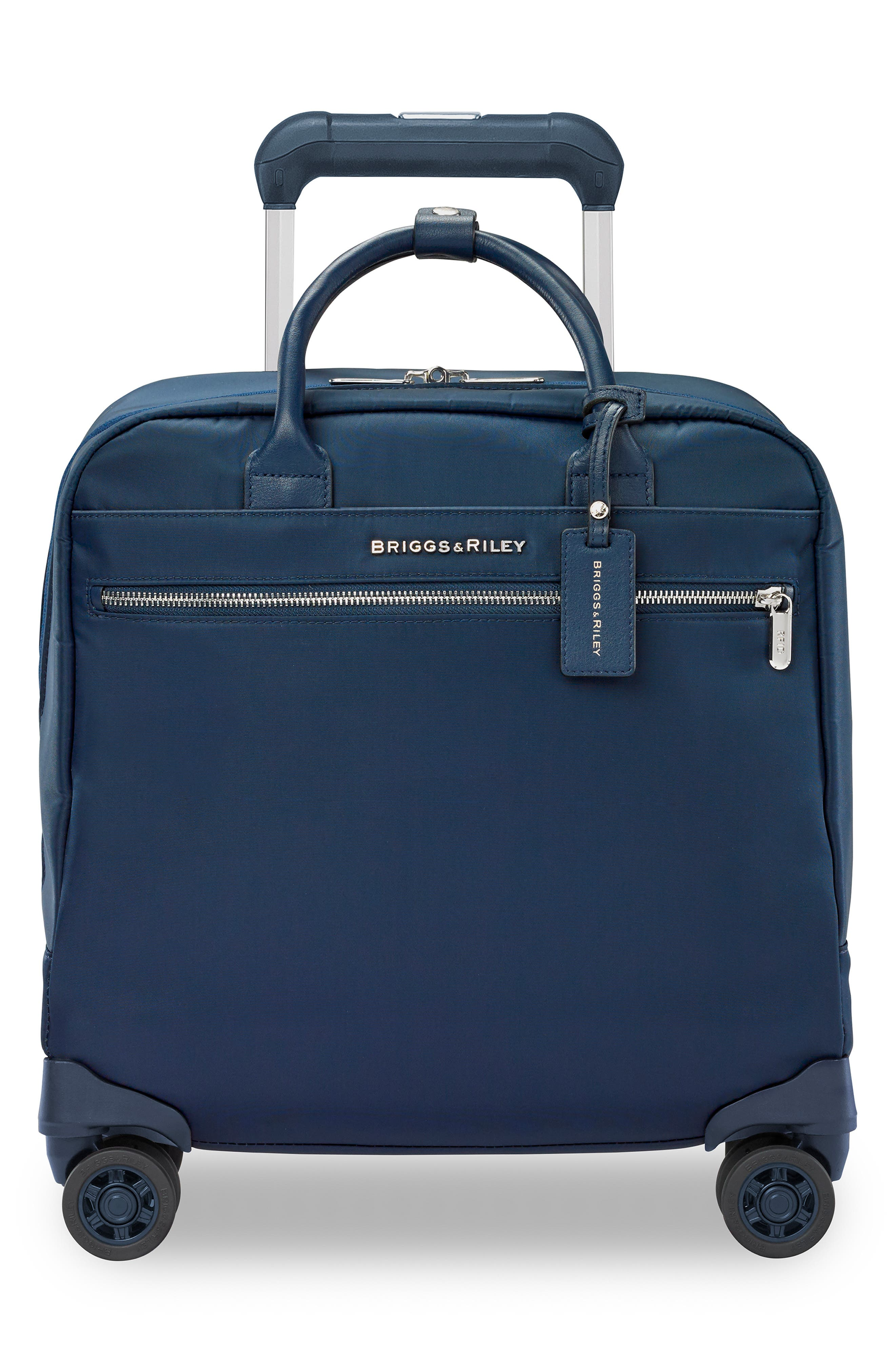 16-Inch Cabin Spinner Carry-On