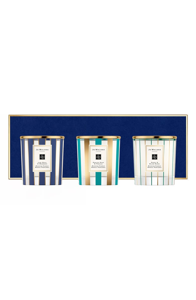 JO MALONE LONDON<SUP>™</SUP> Decorated Candle Collection, Main, color, NO COLOR