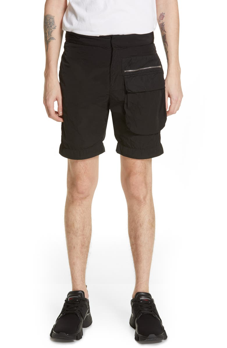 1017 ALYX 9SM Tactical Cargo Shorts, Main, color, 001