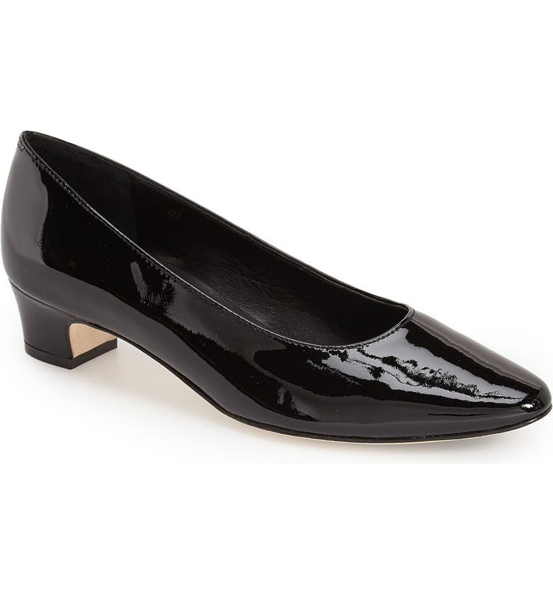 VANELI 'Astyr' Pump, Main, color, BLACK PATENT
