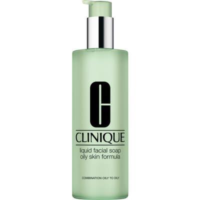 Clinique Jumbo Liquid Facial Soap