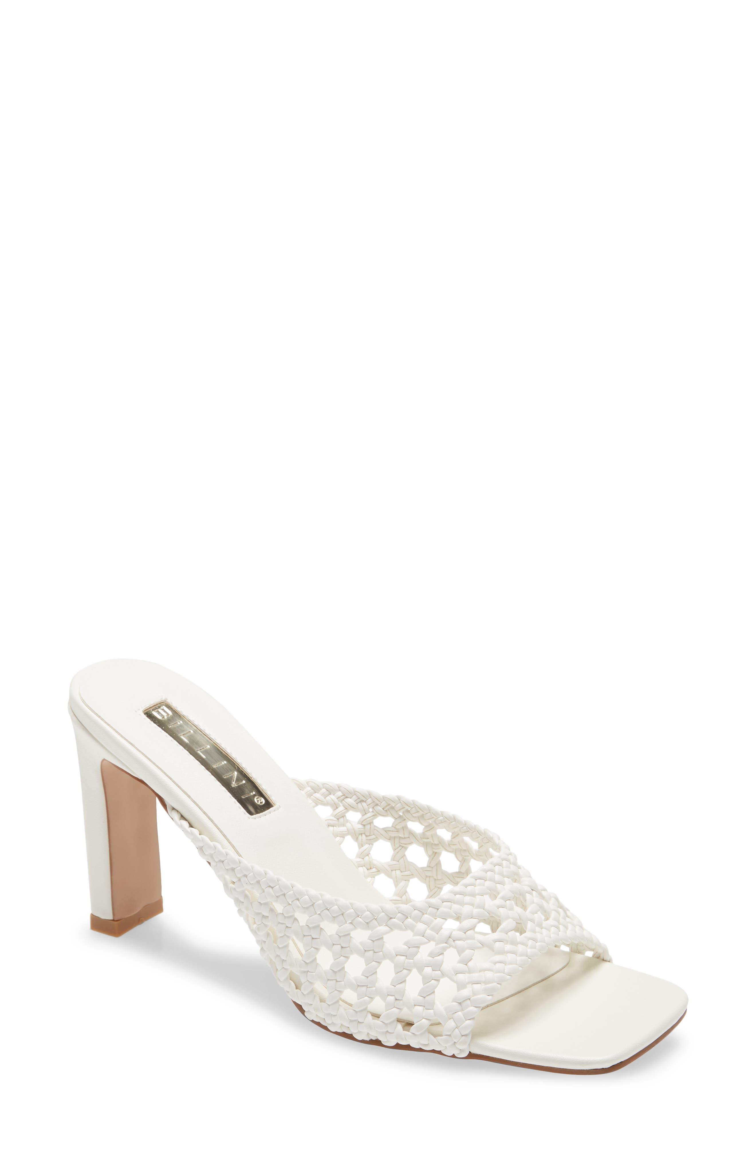 Olsen Slide Sandal