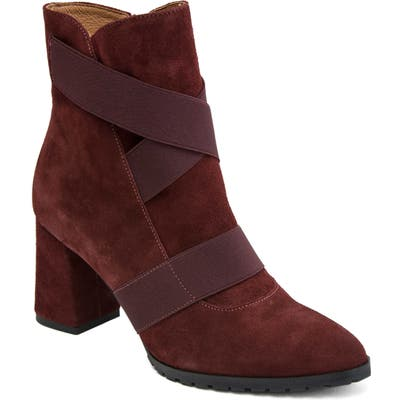 Andre Assous Porter Bootie, Red