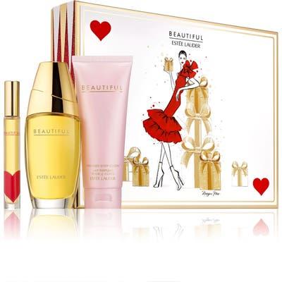 Estee Lauder Beautiful Romantic Destination Set