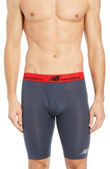 Image of New Balance Performance Boxer Briefs