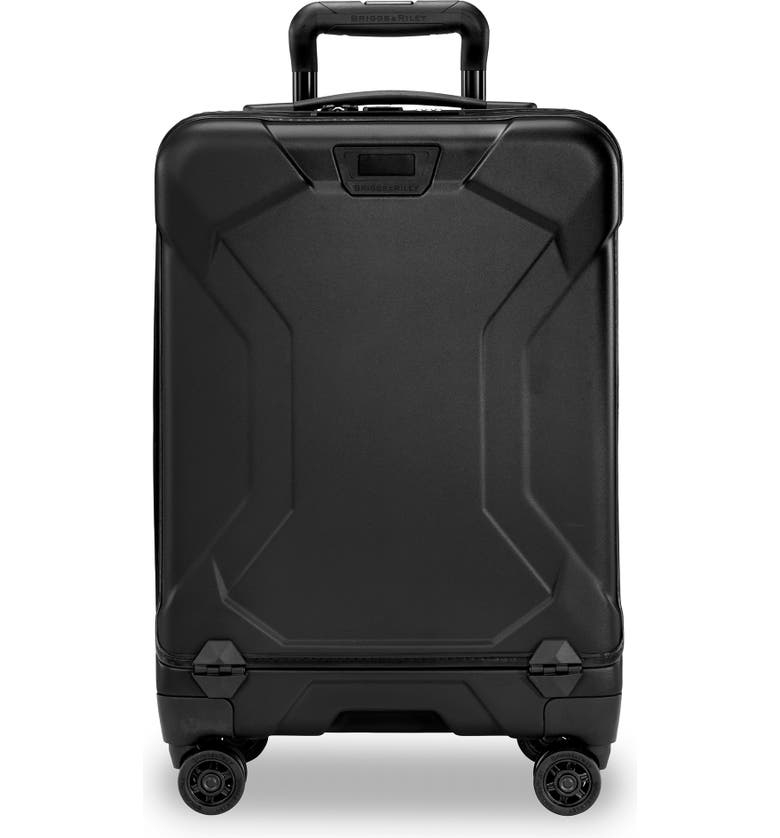 BRIGGS & RILEY Torq 21-Inch International Wheeled Carry-On, Main, color, STEALTH
