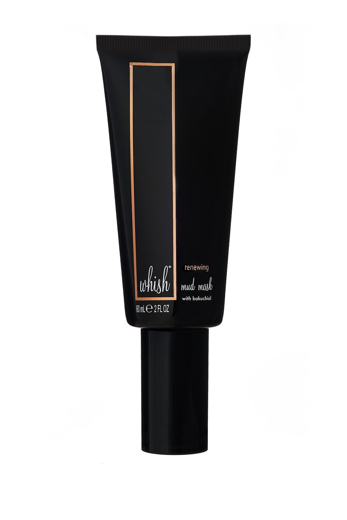 Image of Whish Renewing Mud Mask with Bakuchiol - 2 fl oz