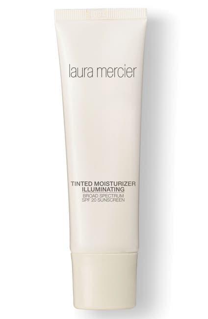 Image of Laura Mercier Illuminating Tinted Moisturizer SPF 20 - Golden Radiance