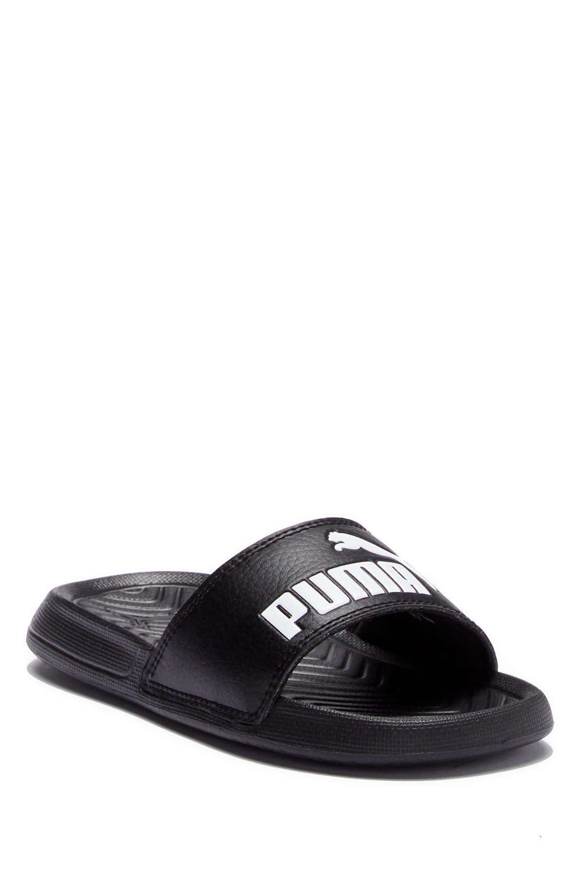 Image of PUMA Popcat PS Slide Sandal