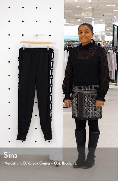 Authentic La Bergar Slim Fit Track Pants, sales video thumbnail