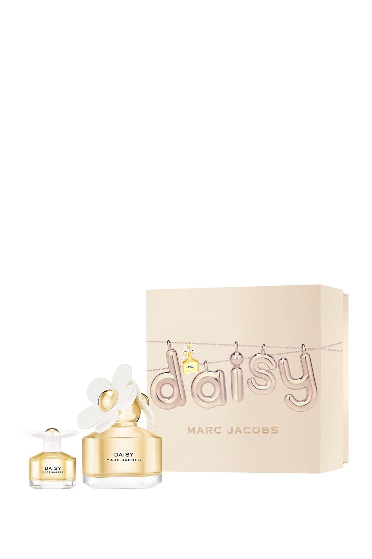 Image of Marc Jacobs Daisy Eau de Toilette Gift Set