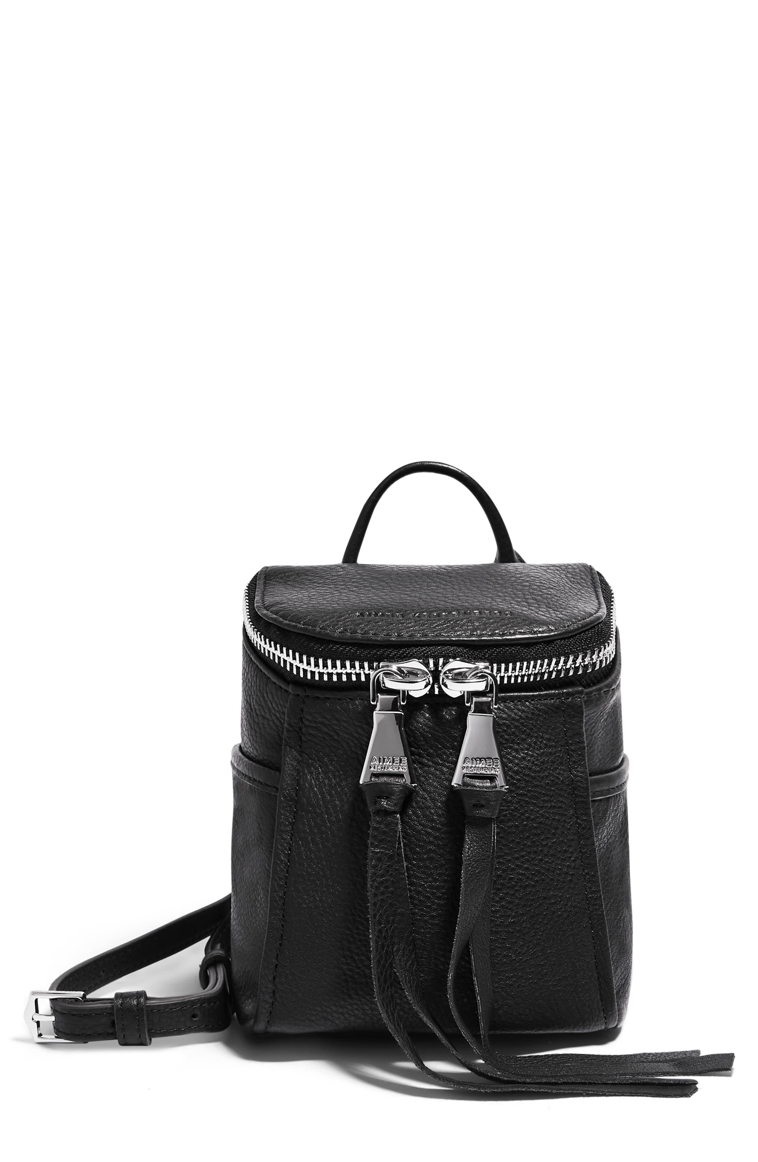 Mini Made To Fly Crossbody Bag