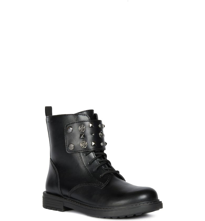 GEOX Eclair 2 Boot, Main, color, BLACK
