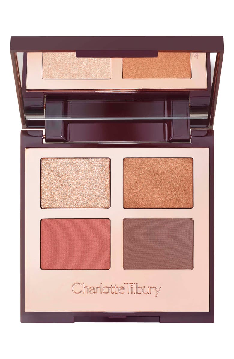 CHARLOTTE TILBURY Bigger Brighter Eyes Palette, Main, color, 200