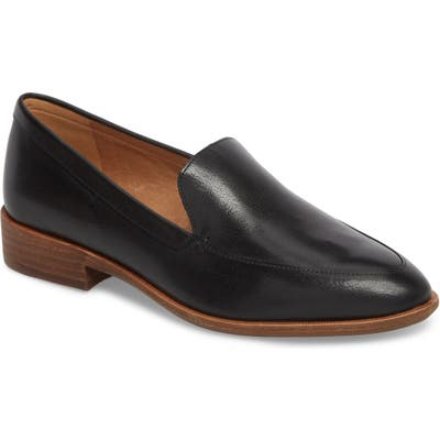 Madewell The Frances Loafer, Black