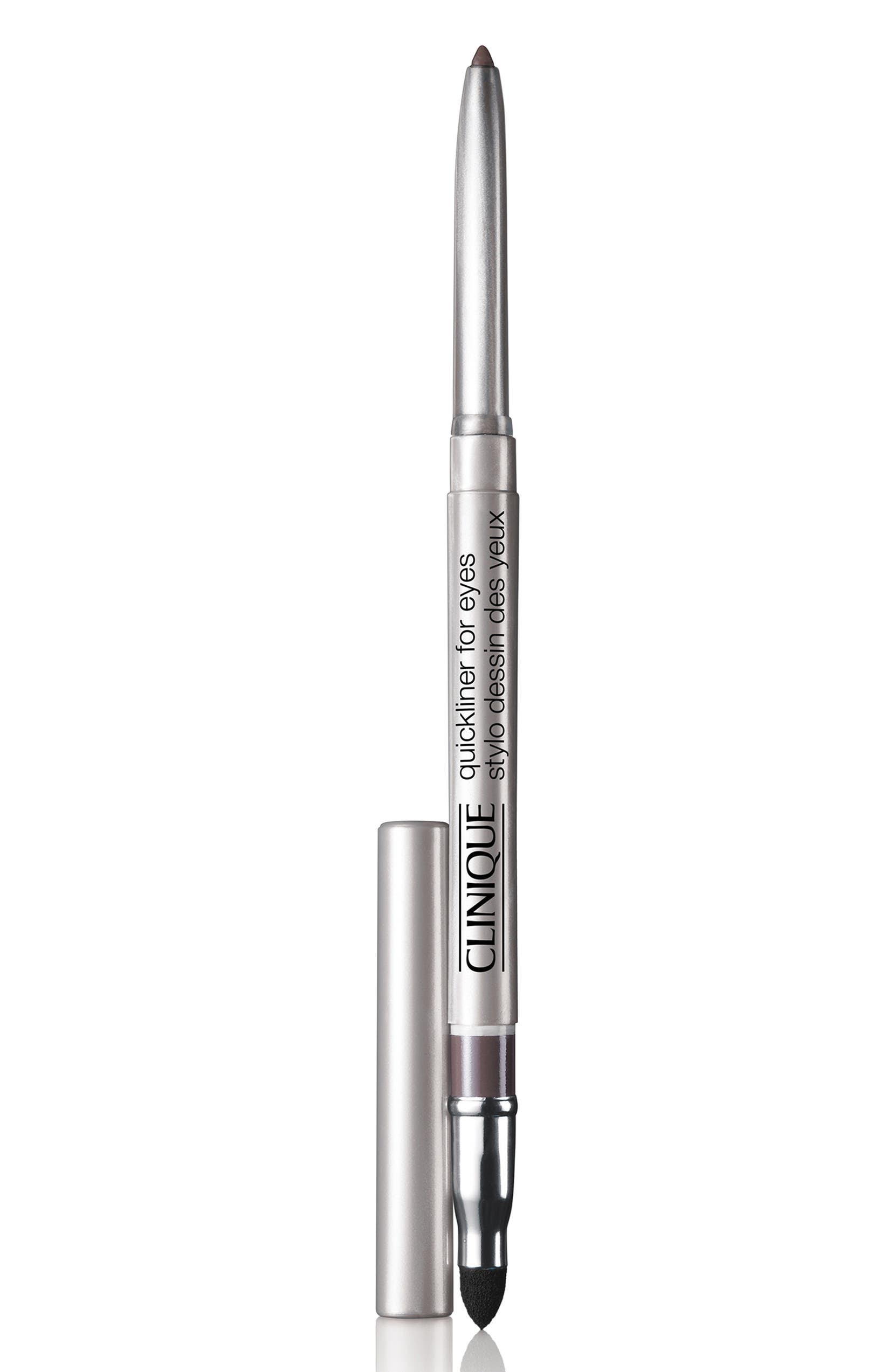 Quickliner for Eyes Eyeliner Pencil, Main, color, SMOKEY BROWN