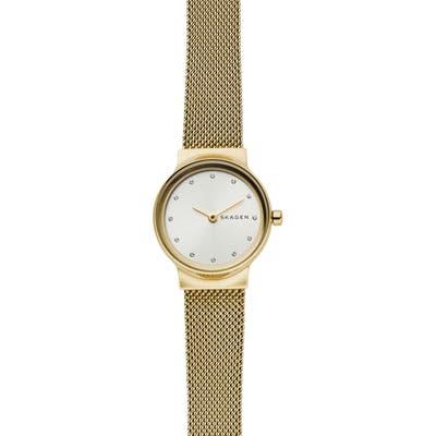 Skagen Freja Bracelet Watch, 2m
